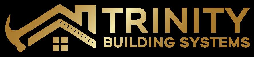 Trinity Building Systems Logo