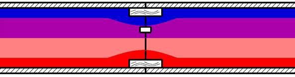 Premier SIPs Thermal Bridging Image of SIP Paneling