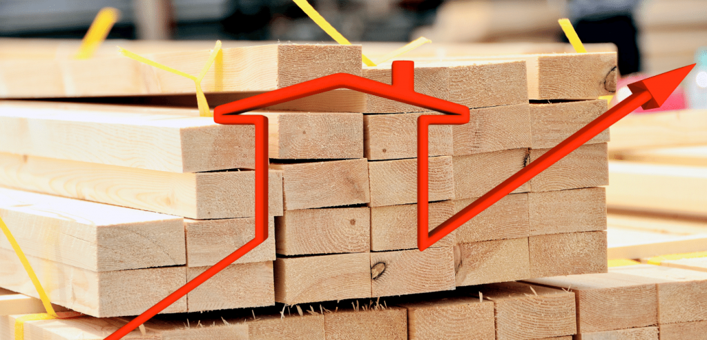 Whats happening to lumber prices and why are they increasing?